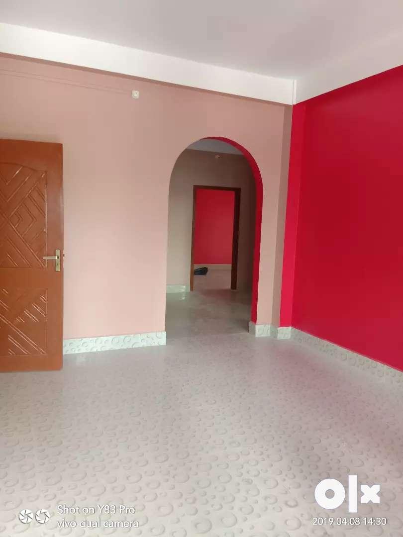 3 BHK flat for rent at sixmail Kolakhetro road. 0