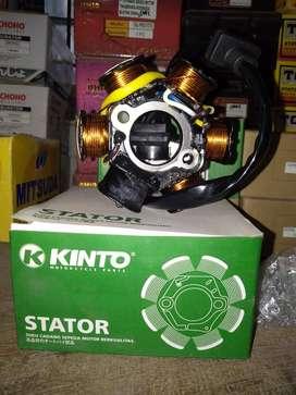 SPULL/STATOR merek KINTO