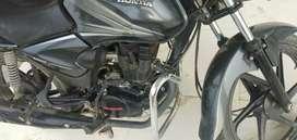 Saaf bike h