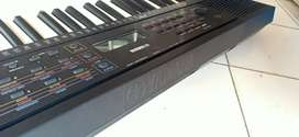 Keyboard Digital Yamaha