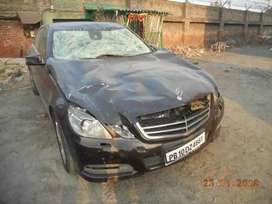 Mercedes C Class w204 spare parts availible