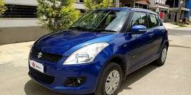 Maruti Swift Petrol 2013 3000 Km Driven