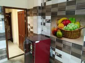 New flat 2 bhk available.