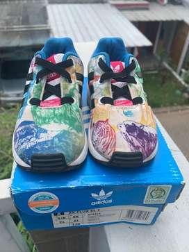 Sepatu anak adidas original