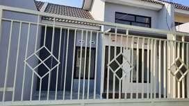 Disewakan Rumah Baru Renovasi Permata Sukodono Raya Sidoarjo