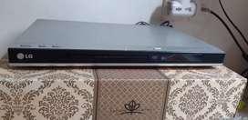 DVD merk LG type DVX131