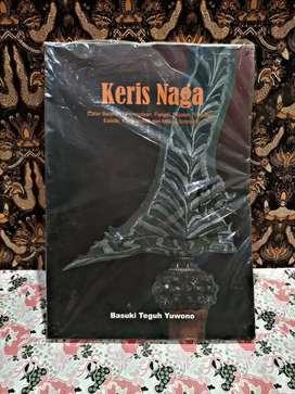 Buku Kuliah Sekolah Pusaka Hewan Keris Gambar Naga Majalah Novel Komik