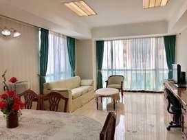 Dijual Apartemen Casablanca 3BDR Fully Furnished