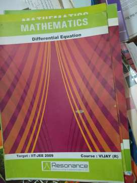 IIT JEE Books for class 10,11,12