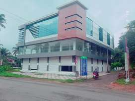 Kothamangalam town 4.50 cr commercial Building