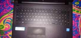 Urgent sale HP laptop