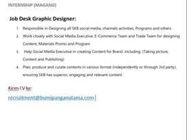 MAGANG - GRAPHIC DESIGN