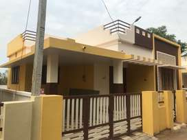 Villas in Safe & Developing location