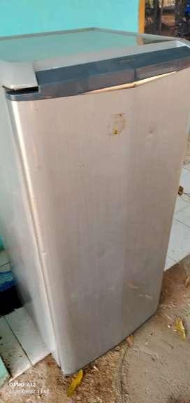 kulkas sanyo dan servis panggilan