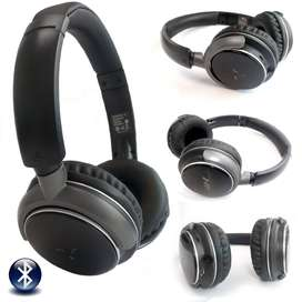 Nia Q1 Bluetooth Wireless Headphone - Delivery All over Pakistan