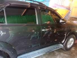 Dijual mobil fortuner G  2.7 cc.2014 Kondisi sangat mulus.