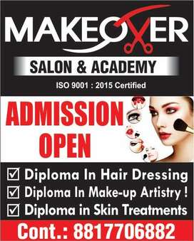 Professional Beauty parlour courses