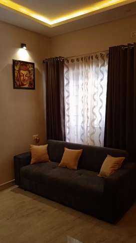 1 BHK guest house