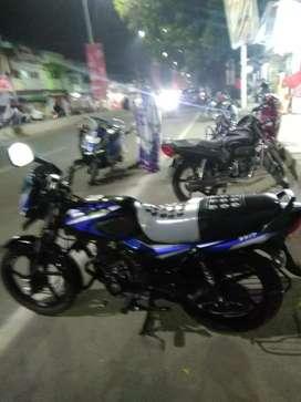 Bajaj ct 110 new model