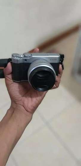 Kamera Fuji film X-A20