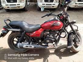 Avenger Bike 180cc 2018 Street Model for Sale