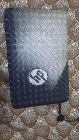 laptop -HP pavalion G series