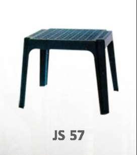 Meja Plastik/ JS 57