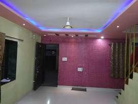 2 BHK Independent excellent Duplex on rent at Subhanpura