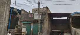 Factory with godown for sale near shahalam market