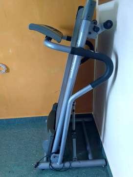 Treadmill welcare brand