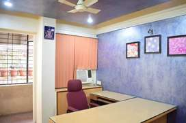 Furnished Office For Rent Near Pune Station And Zilla Parishad Pune
