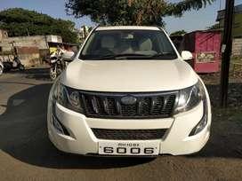 Mahindra Xuv500 XUV500 W10 AWD, 2015, Diesel