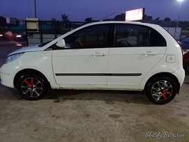 TATA Vista Quadrajet,Golden edition,Alloy wheels in Good condition.