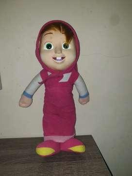 Boneka        .
