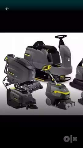 Service technician for repair of appliances like vacuum cleaners