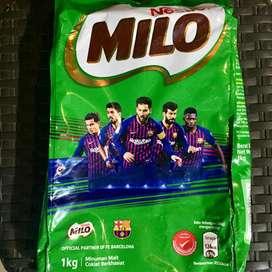 Milo 1kg Malaysia