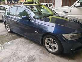BMW 3 Series 320d Sedan, 2012, Diesel