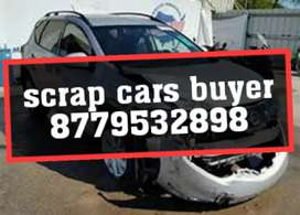 Virar scrap car's buyer