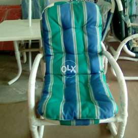 Outdoor Pvc Chairs