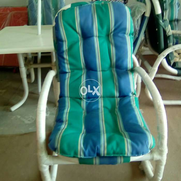 Outdoor Pvc Chairs 0
