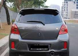 Toyota Yaris J AT 2012 ISTIMEWA matic