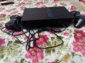 Ps 2 with 5 games 10/10