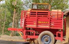 Tractor,cultivator,,rotavator,thresar