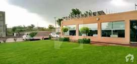 5 Marla Plot For Sale In Islamabad.