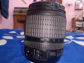 Nikon 18-105mm lens For Nikon Cameras