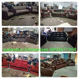 New stylish 5 seater guaranteed sofa wholesales prices