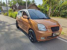 Picanto Matic 2005 bagus