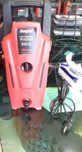 105 Bar Pressure Washer Energizer USA Brand