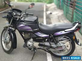 Good conditions TVS two Wheeler vehicle sell  call me