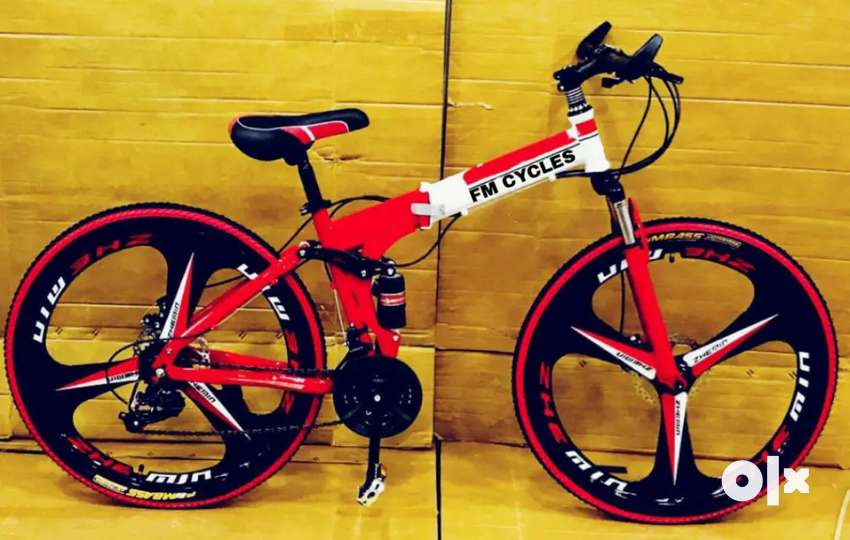 ALL IMPORTED CYCLES AVAILABLE